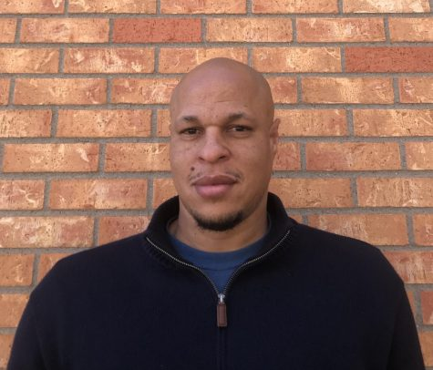 7th Grade Welcomes Math Teacher Alvin Broussard [Interview]