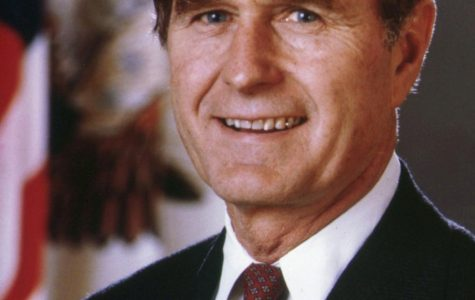 Remembering President George H.W. Bush
