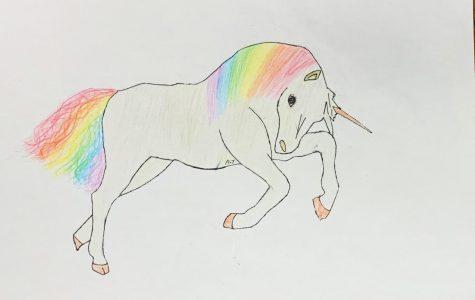 Origin of the Modern Unicorn