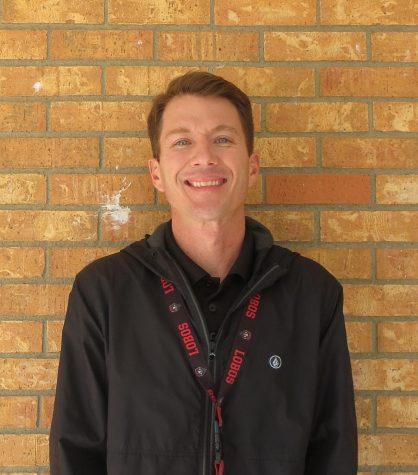 7th Grade Welcomes Math Teacher Alvin Broussard [Interview]