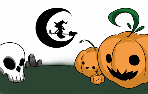 Beyond the Candy: A Brief History of Halloween