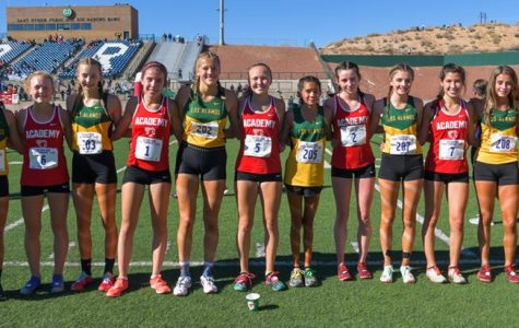 Cross-Country Teams Finish Strong, As Usual
