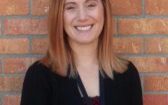 New Spanish Teacher at AA: Sarah Schulman