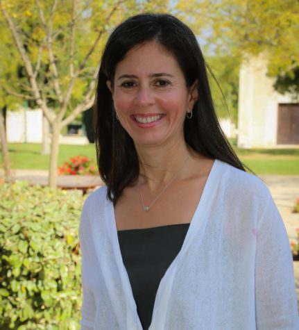 New Spanish Teacher at AA: Sarah Schulman