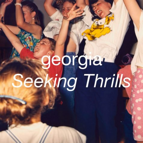 Seeking Thrills by Georgia