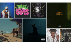 Top Music: April 2020