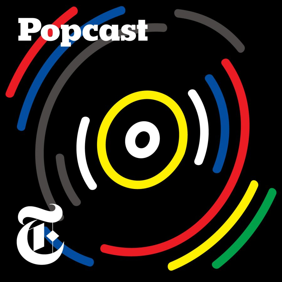 Popcast: Expanding Your Musical Horizons Since 2014
