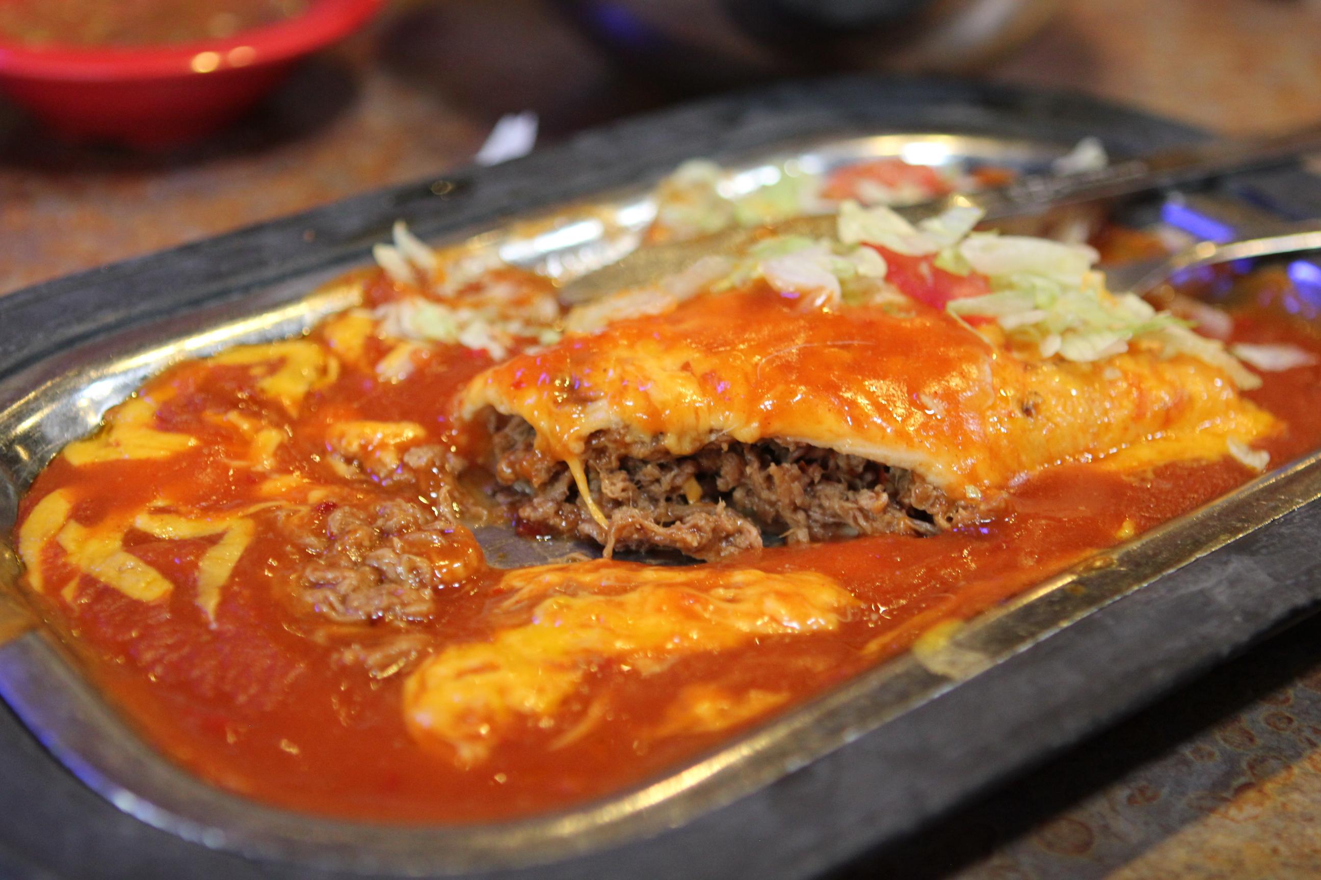 La Salita offers a sense of home