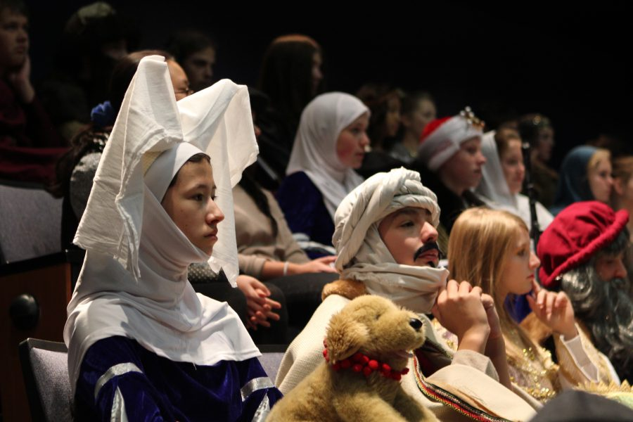 Gallery: The Middle Ages come to life