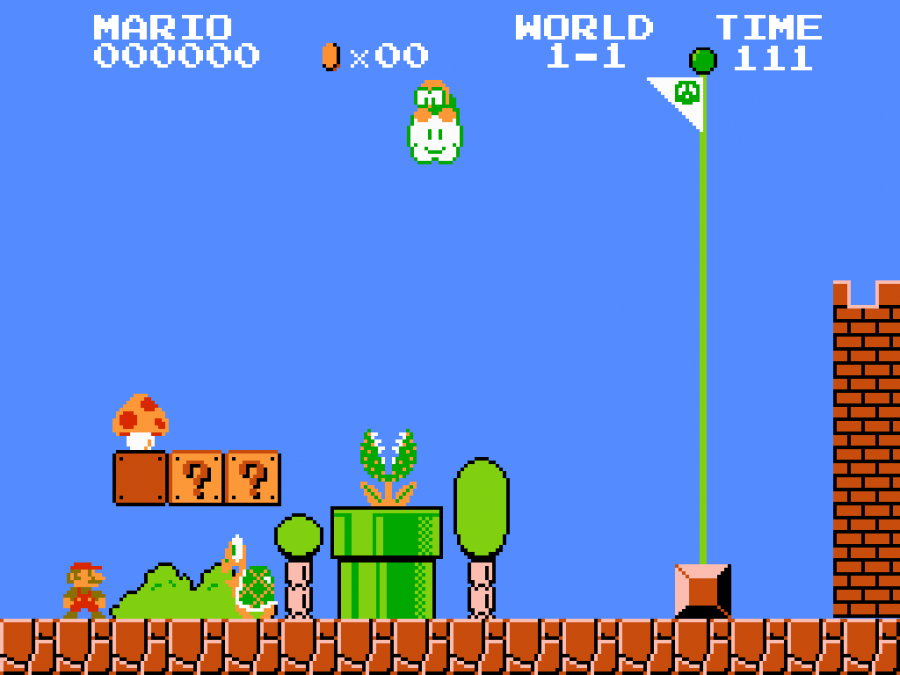 Quiz: What Retro Video Game are You?