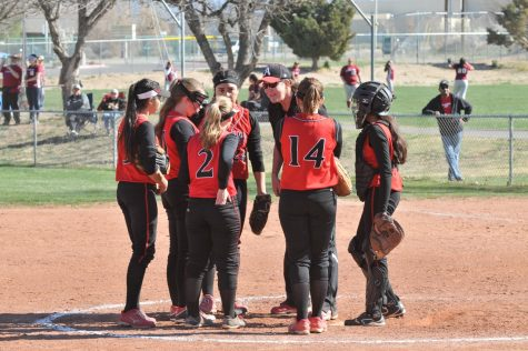 Charger Softball takes second in Sandia Prep Invitational