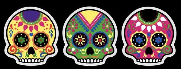 Día de los Muertos: Ancient tradition becomes colorful celebration