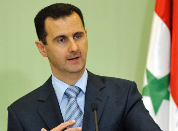 Syrian President Should Face Criminal Convictions