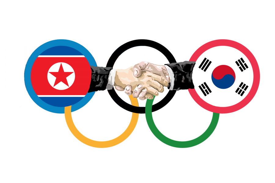 The Olympics Bring Peace—and Problems