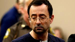 Nassar Held to Account as USA Gymnastics Reels