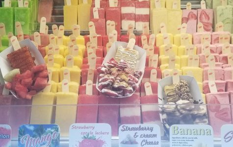 The Paleta Bar Brings Latin America to ABQ
