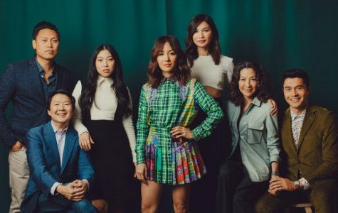 Crazy Rich Asians: The Importance of an All-Asian Cast