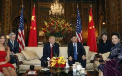 Trump's Tariff's: Analyzing U.S.-China Trade Policy