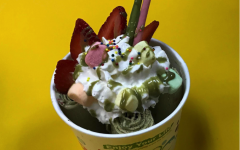 Taste the Rainbow at Rainbow Thai Ice Cream
