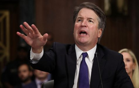 Brett Kavanaugh: His Hearing & Its Implications