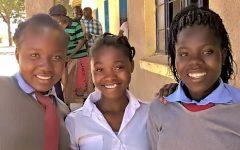 Local Nonprofit Making an International Impact for Girls: Women to Be