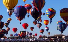 Balloon Fiesta Fun