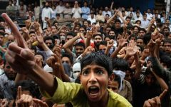 Turmoil Continues to Unfold in Kashmir