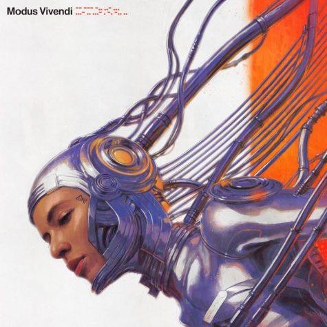 Modus Vivendi by 070 Shake