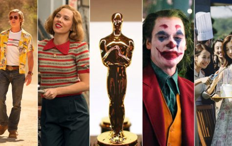 Oscar Movies in Review 2020