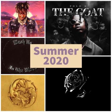 Summer Top Hits (Part 1)