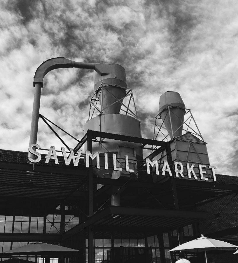 Sawmill Market