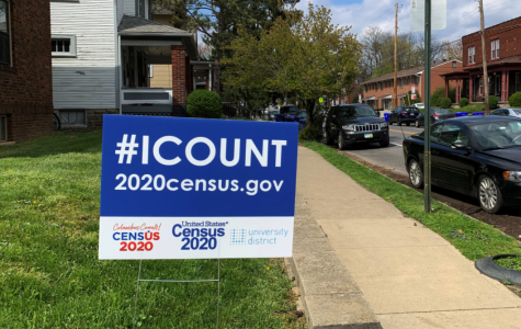 Efforts are being made in all 50 states to encourage all citizens to take part in the census