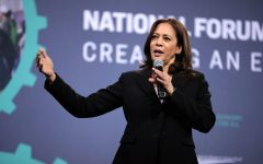 Kamala Harris, 2020 Democratic VP Nominee