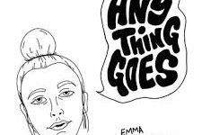 Anything Goes: Podcasts #4 for Young Women