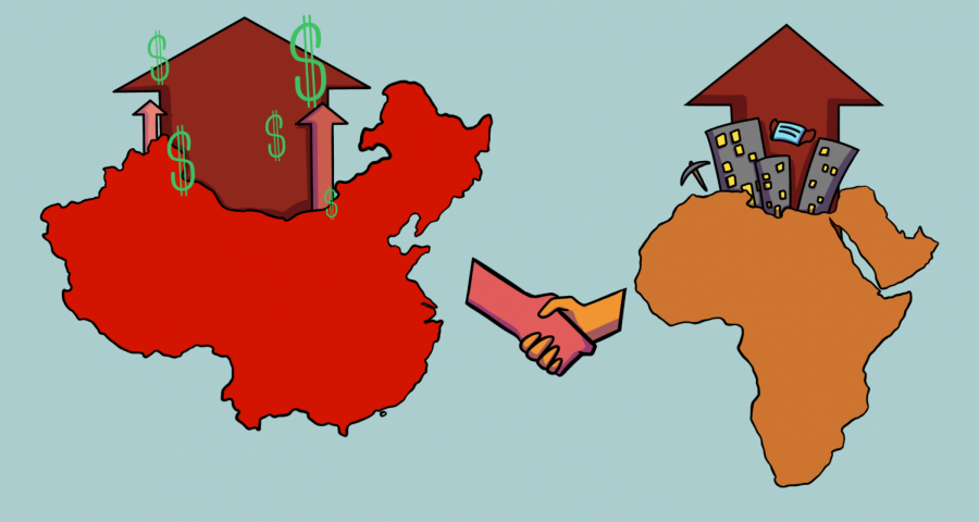 China's Route to Global Influence runs through Africa