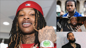 The Deaths of King Von and Pop Smoke Shines a Light on Violence in the Rap World