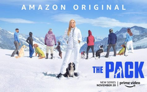 Danny Packer, Ed Board KING: The Pack (Amazon Prime Series)