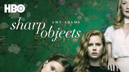 Max Dryfoos '21, Opinion Editor: Sharp Objects (HBO Miniseries)