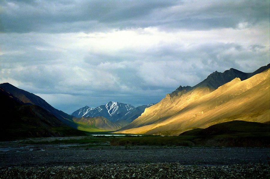 Canning River, Arctic National Wildlife Refuge