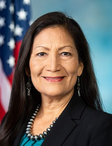 Introducing Deb Haaland