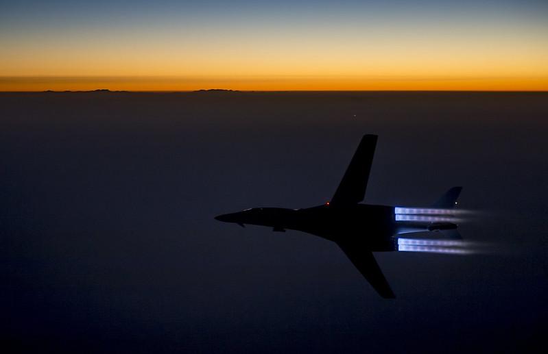 Biden Orders Airstrikes in Syria