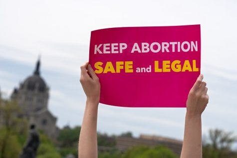 Vestigal New Mexico Abortion Law Finally Struck from the Books