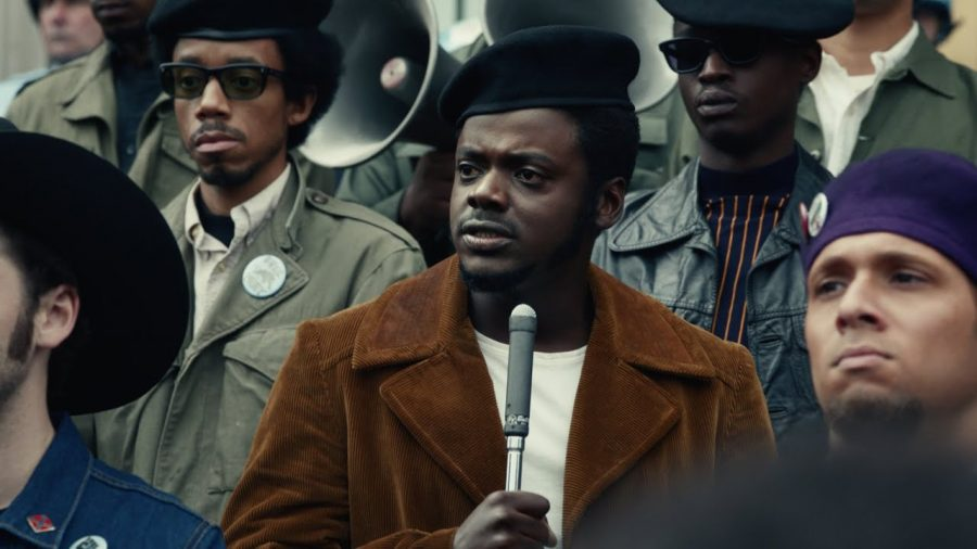 Judas and the Black Messiah Movie Review