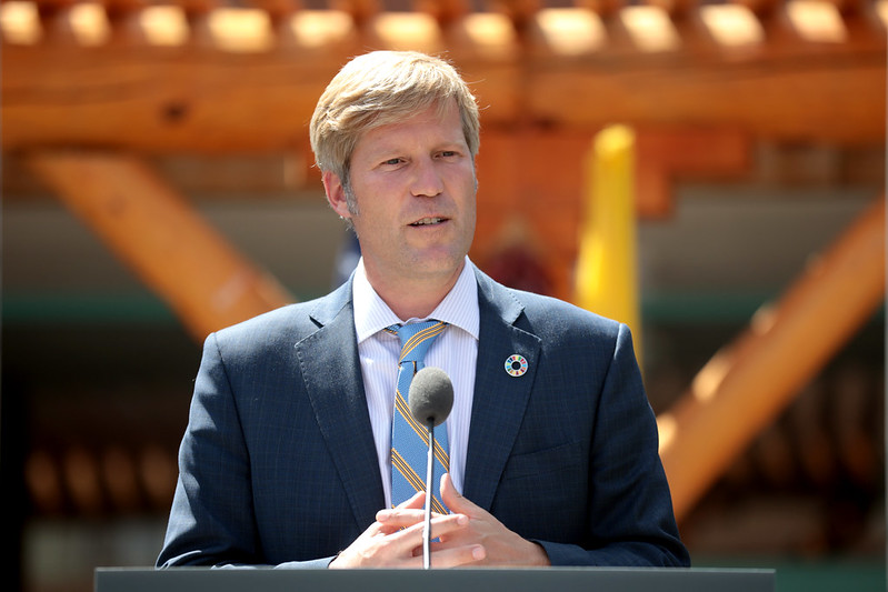 Mayor Keller is second a second four year term.