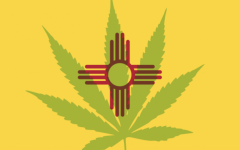 New Mexico is Set to Legalize Recreational Marijuana