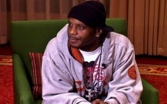 DMX: Another Rapper Dies Young