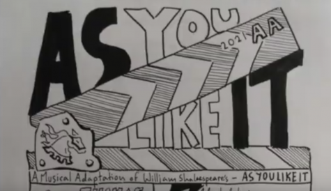 As You Like It: The Theatre Department continues to innovate in Covid times