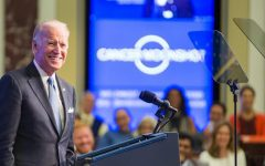 President Joe Biden announced an enormous bill to rebuild infrastructure and create jobs.