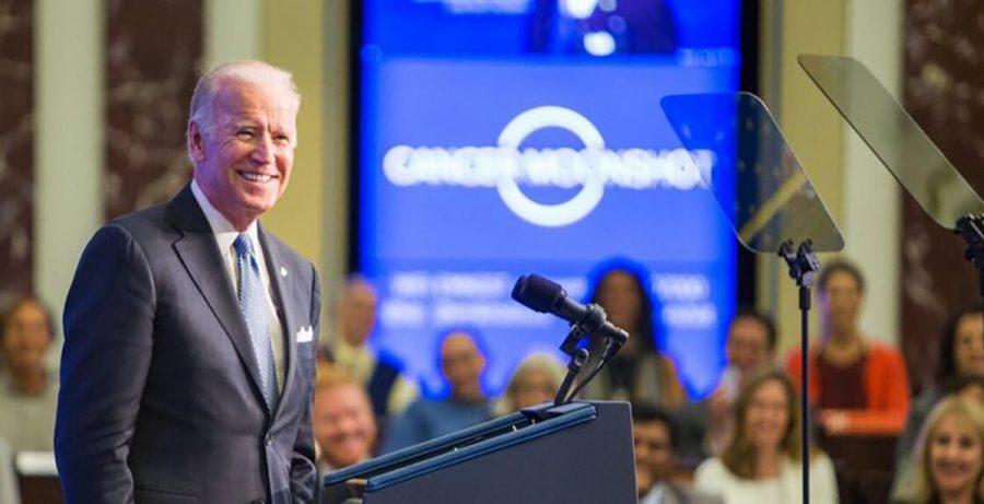 President Joe Biden announced an enormous bill to rebuild infrastructure and create jobs.