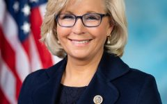 GOP Ousts Liz Cheney from Leadership Position